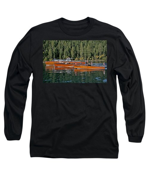 New Pricing Long Sleeve T-Shirt