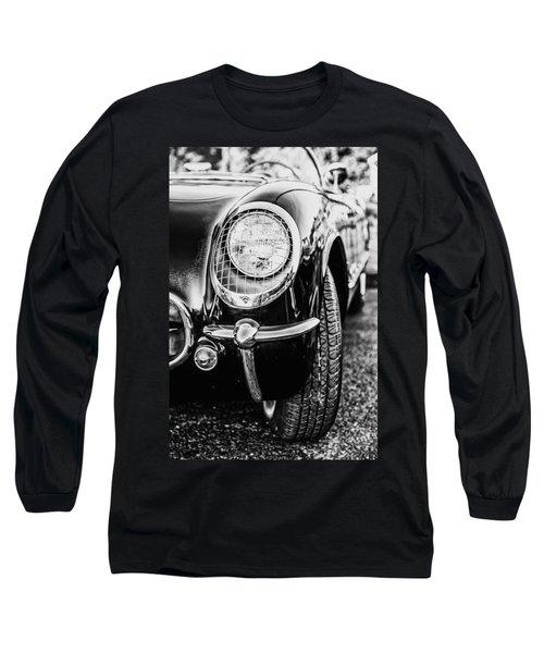 Classy Convertible Long Sleeve T-Shirt