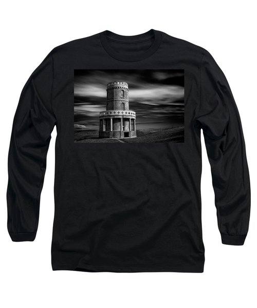 Clavell Tower Long Sleeve T-Shirt