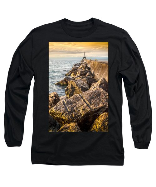 Clear Journey Long Sleeve T-Shirt