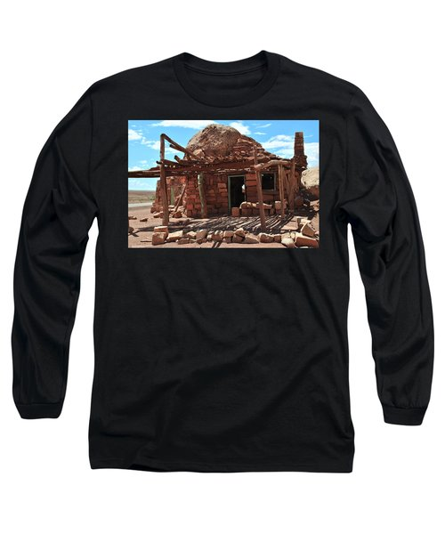 Cliff Dwellers Long Sleeve T-Shirt
