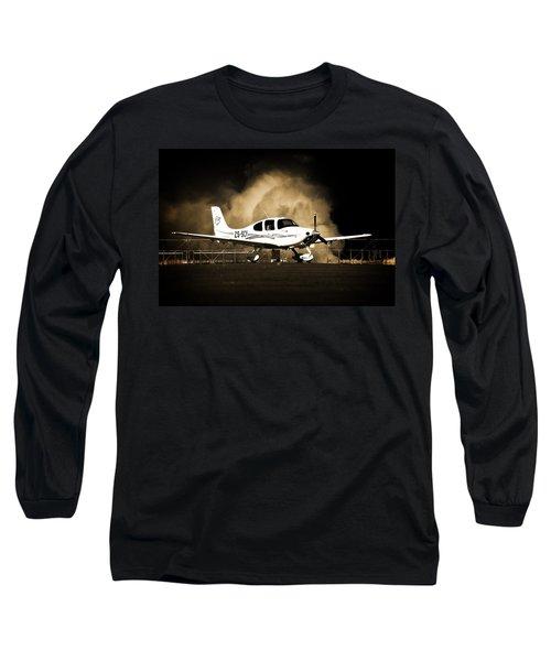 Cloud Cirrus Long Sleeve T-Shirt
