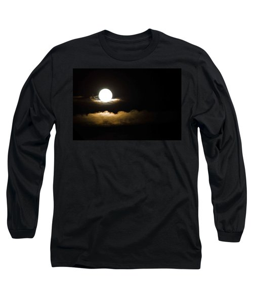 Cloud Cradle  Long Sleeve T-Shirt