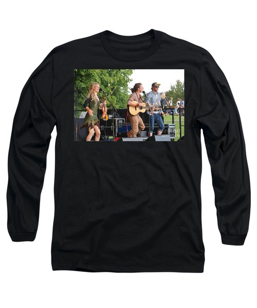 Coco And The Butterfields Long Sleeve T-Shirt