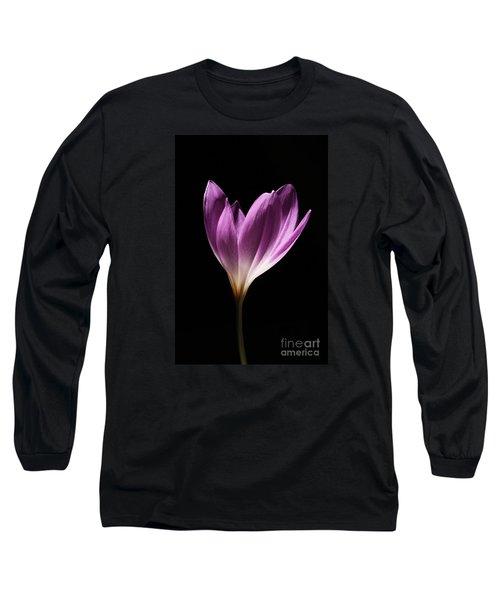 Colchicum #3 Long Sleeve T-Shirt