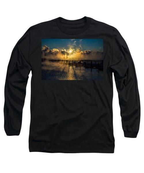 Cold Start Long Sleeve T-Shirt