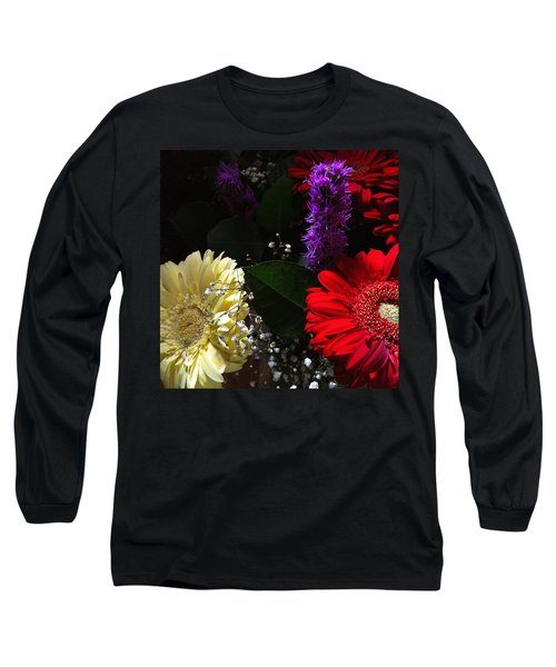 Color Me Dark Long Sleeve T-Shirt