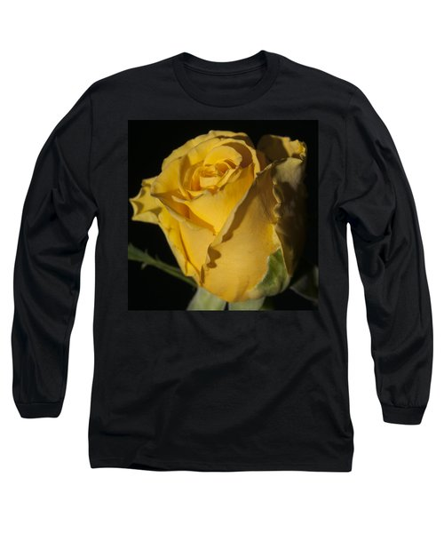 Color Of Love Long Sleeve T-Shirt