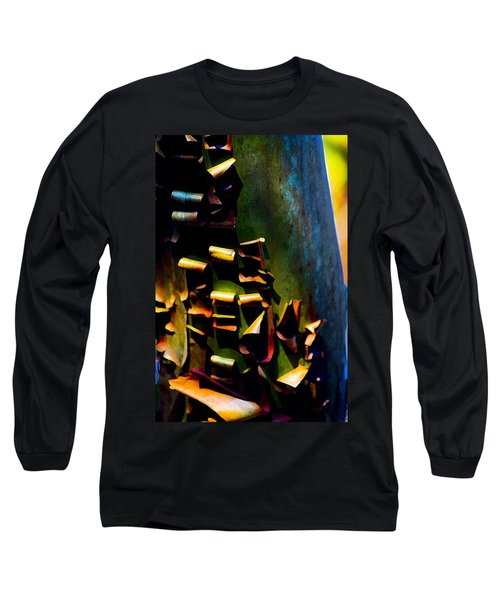 Appealing Nature Long Sleeve T-Shirt by Yulia Kazansky