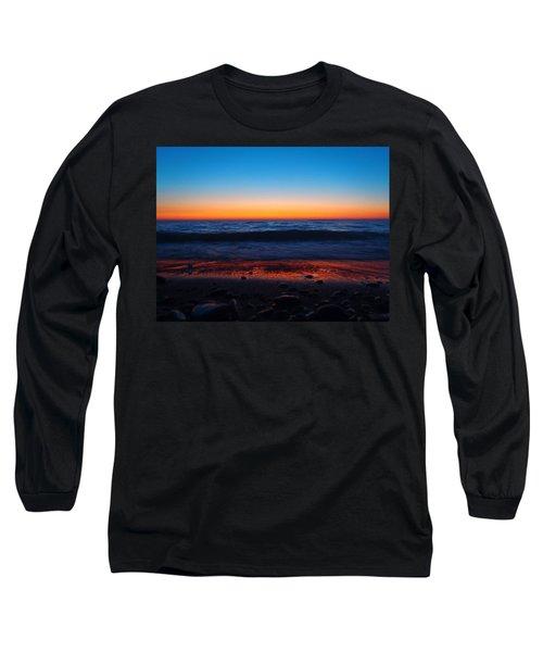 Colorful Twilight Long Sleeve T-Shirt