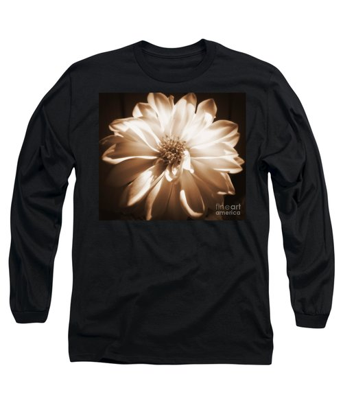Come Closer Long Sleeve T-Shirt by Patti Whitten