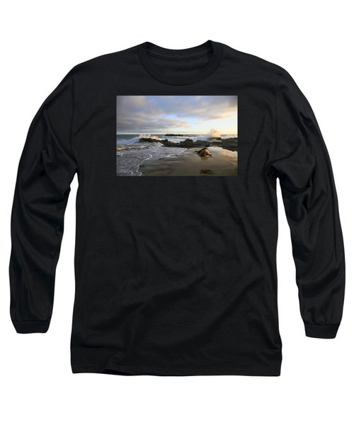 Come Back To Me Long Sleeve T-Shirt