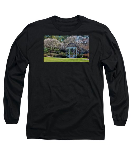 Come Into The Garden Long Sleeve T-Shirt