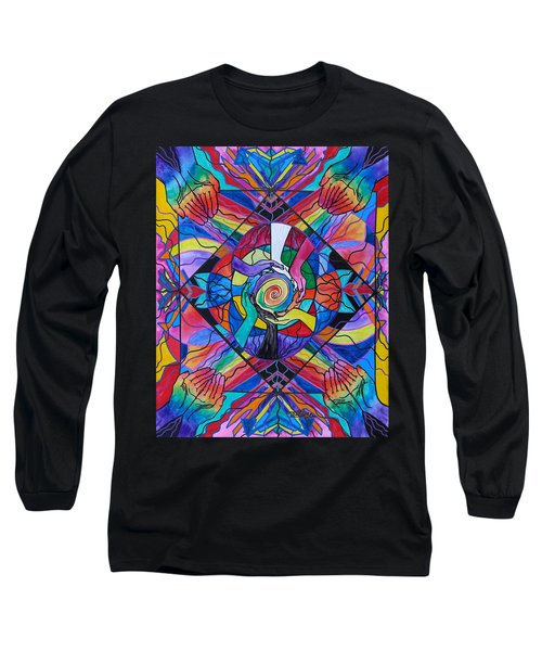 Come Together Long Sleeve T-Shirt