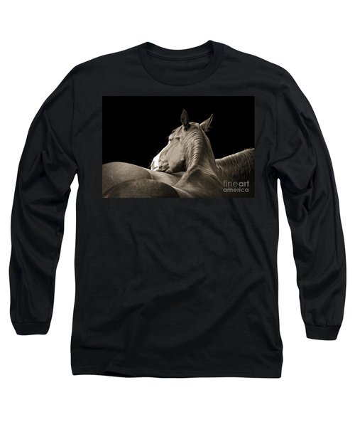 Comfort Long Sleeve T-Shirt