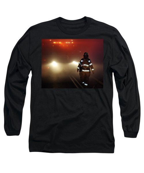 Coming Out Long Sleeve T-Shirt