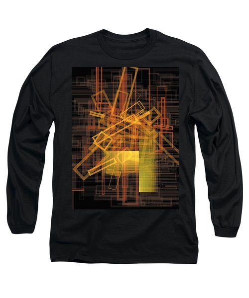 Composition 26 Long Sleeve T-Shirt