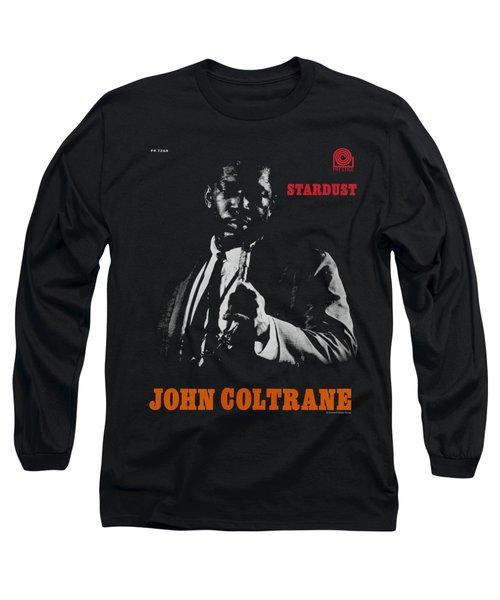 Concord Music - Coltrane Long Sleeve T-Shirt