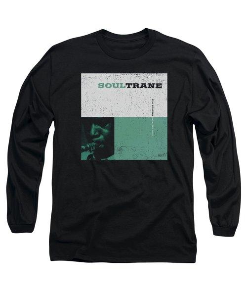 Concord Music - Soultrane Long Sleeve T-Shirt