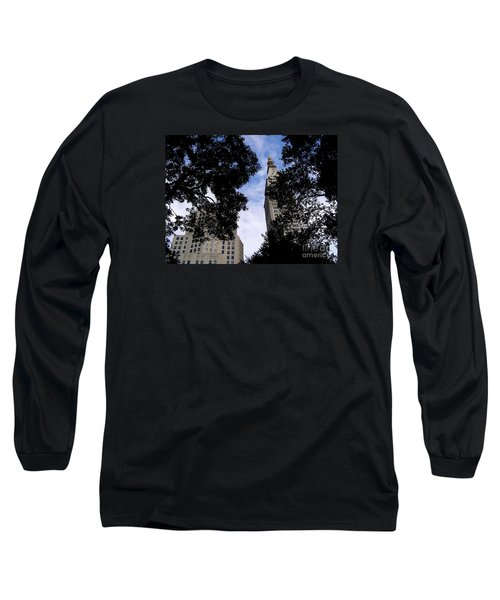 Concrete Jungle Long Sleeve T-Shirt