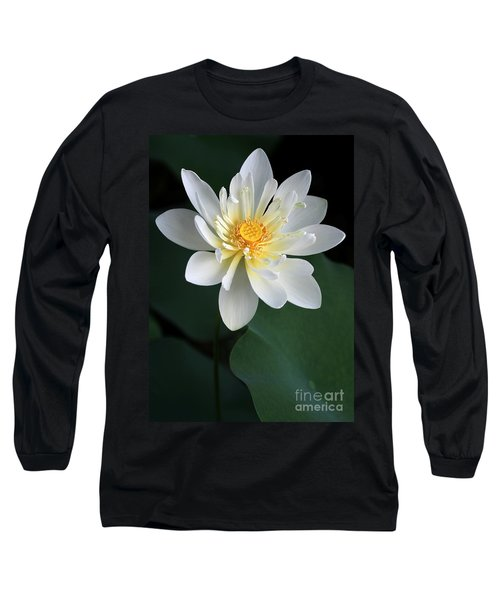 Confidence Long Sleeve T-Shirt