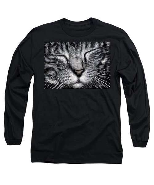 Content Long Sleeve T-Shirt