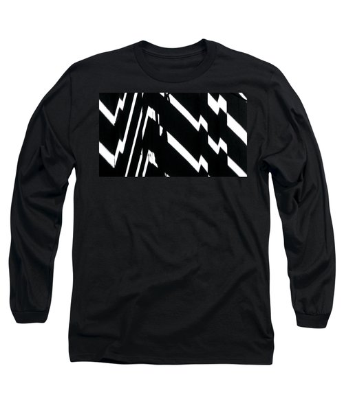 Continuum 4 Long Sleeve T-Shirt
