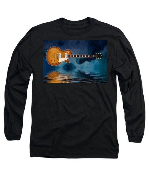 Cool Burst Long Sleeve T-Shirt
