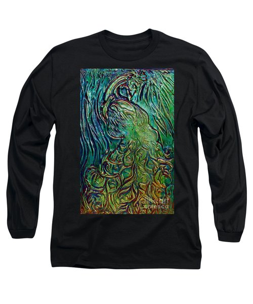 Cooled Pride Long Sleeve T-Shirt