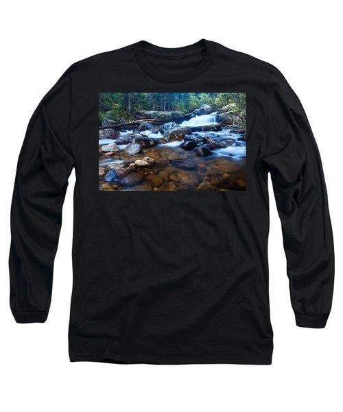 Copeland Falls 3 Long Sleeve T-Shirt