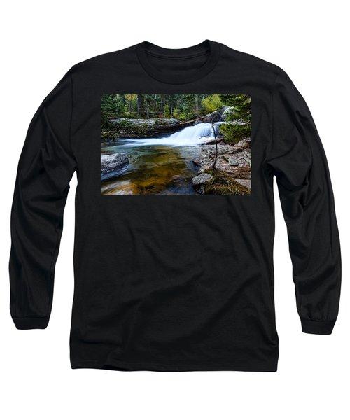 Copeland Falls Rockies Long Sleeve T-Shirt