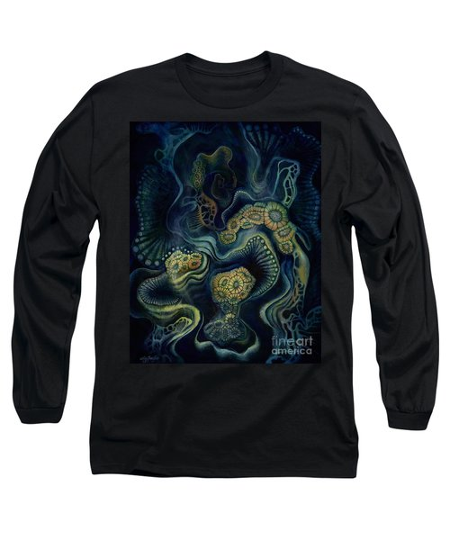 Coral Dive Long Sleeve T-Shirt
