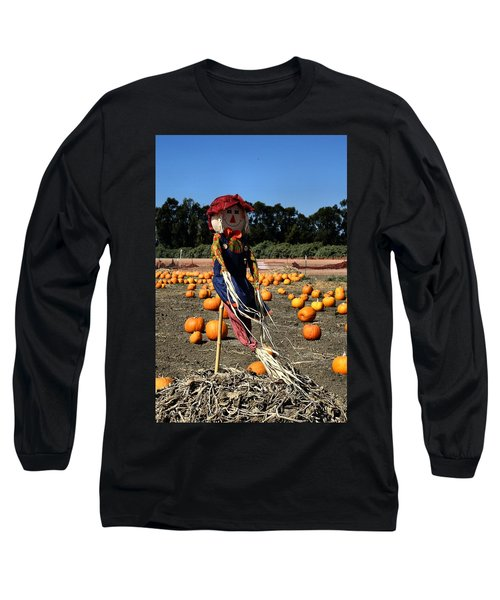 Corn Mom Long Sleeve T-Shirt