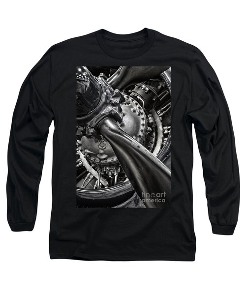 Corsair Long Sleeve T-Shirt