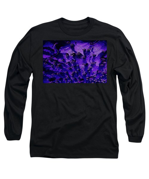 Cosmic Series 003 Long Sleeve T-Shirt