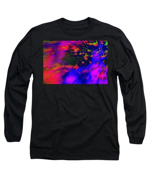 Cosmic Series 010 Long Sleeve T-Shirt