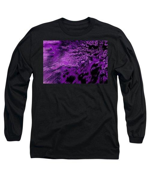 Cosmic Series 011 Long Sleeve T-Shirt