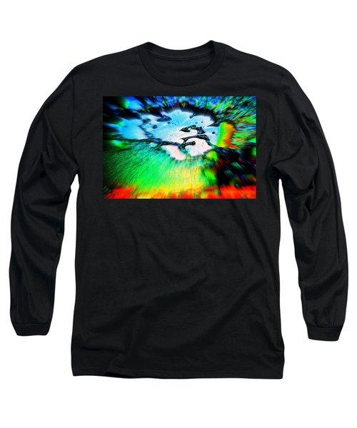 Cosmic Series 012 Long Sleeve T-Shirt