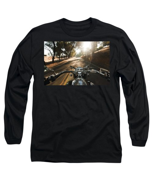 Country Cruisin' Long Sleeve T-Shirt
