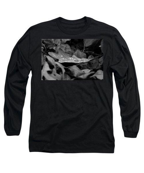 Cradle Long Sleeve T-Shirt