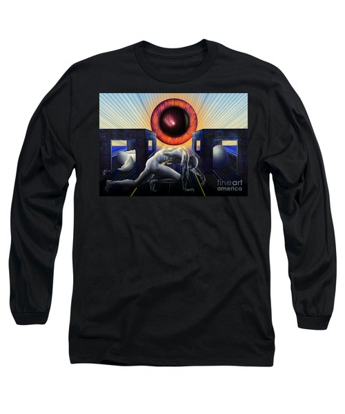 Crawling To Life Long Sleeve T-Shirt