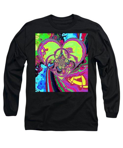Crazy Love Long Sleeve T-Shirt