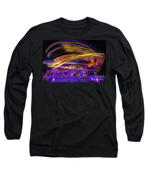 Crazy Ride Long Sleeve T-Shirt