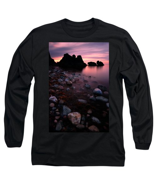 Cromarty Sunrise Long Sleeve T-Shirt