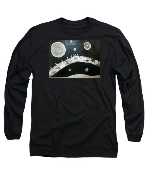 Crossing To Forever Long Sleeve T-Shirt
