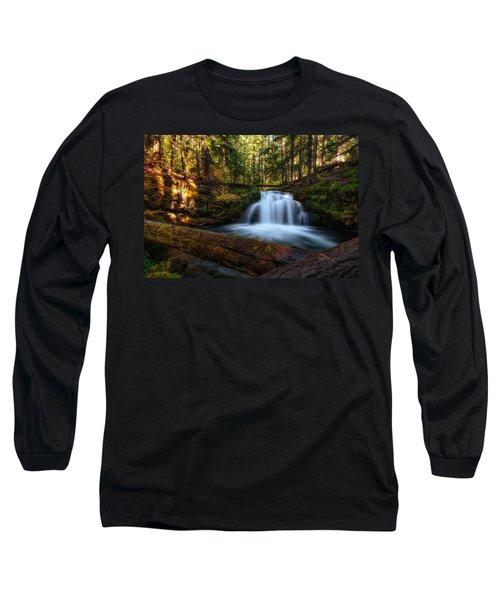Crossings Long Sleeve T-Shirt