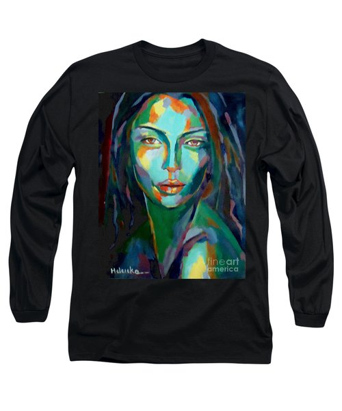 Cunning Long Sleeve T-Shirt