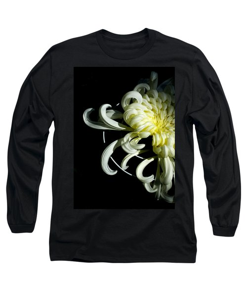 Curling Mum Long Sleeve T-Shirt