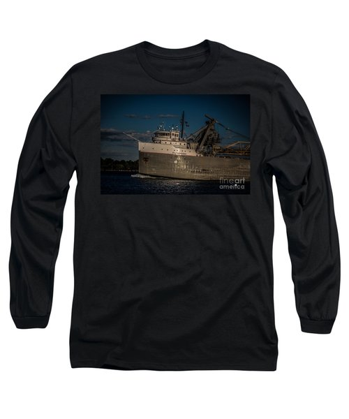 Cuyahoga Long Sleeve T-Shirt