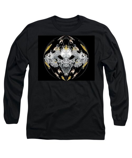 Cycleking Long Sleeve T-Shirt
